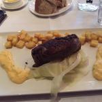 Droste's Dineren en Logeren