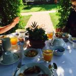 Photo de Bed & Breakfast L'Arcadia