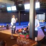 Bowling Lanes at The Foundry in Winter Park