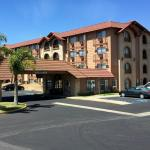 ‪Lompoc Valley Inn & Suites‬