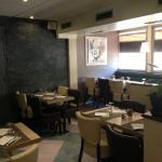 salle climatisée restaurant 1