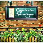 Capriccio Saratogaの写真