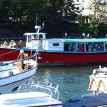 Photo de Damariscotta River Cruises