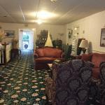 Quimby House Inn Foto