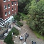 BEST WESTERN Nordic Hotel Lübecker Hof Foto