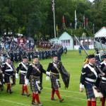 Braemar Royal Highland Gathering