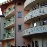 HOTEL ABETE BIANCO Foto