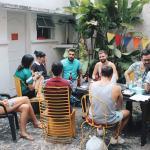 Foto de Urban Buddha Hostel Medellin
