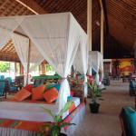 Canareef Resort Maldives Foto