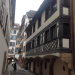 Photo de Adagio Access Strasbourg Petite France