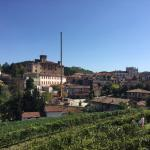 Photo de Hotel Barolo