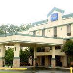 Baymont Inn & Suites Mechanicsburg Harrisburg West