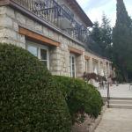 Hotel Hermitage Eze Foto