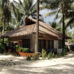 Foto de Kermit Surf Resort Siargao