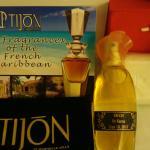 Bottle of Perfume I created