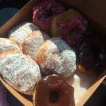 Obcos Donuts Shop