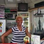Zdjęcie Oasis Beach Bar