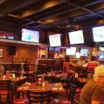 Lincoln Park Bar and Grill @ Myrtle Beach, Coastal South Carolina, SC