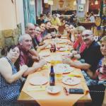 Restaurante La Ceramica