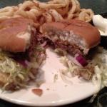 1/3 lb burger