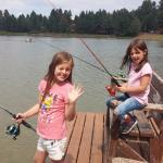 Fishin' fun !!!