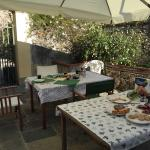 Photo de Bed & Breakfast Biospazio