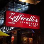 Zefferelli's Spaghetti Joint