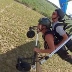 Kitty Hawk Kites Hang Gliding School Foto