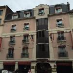 Photo de Hôtel Bonaparte