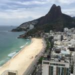 Hotel Marina Palace Rio Leblon Photo