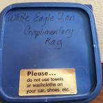 The White Eagle Inn & Family Lodge Foto