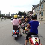 Foto de Montreal Scooter