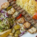 A kabob to remember