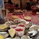 The Oyster Bar, Grand Central Station, 89 E 42nd Street, Entrance on Vanderbilt Ave, NY, NY