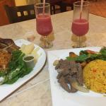 Foto de Don Esteban Restaurant