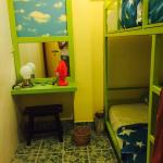 Photo of Tid Tarad Hostel Hua Hin