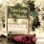 The Glen Lodge Foto