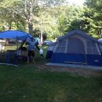 Photo de Hid'n Pines Family Campground