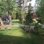 Foto de Patricia Lake Bungalows Resort