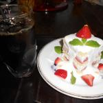 Cafe Kano Shojuan Nagahama Kurokabe