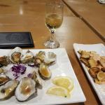 Jacks Seafood is great!!