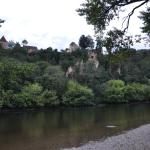 Photo de Camping le Rocher de la Cave