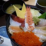 Seafood Kaisenuoriki Akishima Moritown Foto