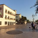 Promenade und Hotel Miralago