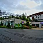 Photo de Grand Hotel Cristallo