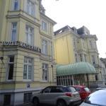 Kaiserhof Foto