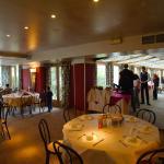 Foto de Grand Hotel Cristallo