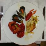Very good hotel, great service, delicios meals, exelent view.  Polecamy wszystkim, którzy chcą s