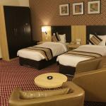 فندق كرامة