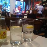durham gin and tonics